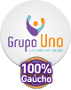100% gaucho